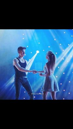 Myles Erlick y Briar Nolet Briar Nolet, Dancer Workout, Meg Donnelly, Step Program, The Next Step, Movies And Tv Shows, Cute Couples, Bff, Real Life