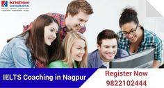 IELTS Coaching @Krishna Consultants. New Batch starting from 24th Feb 2017. Time: 6:00 pm to 7:30 pm  Register Here: http://www.studies-overseas.com/WebForms/IELTS-ExamCoachingDetails.aspx