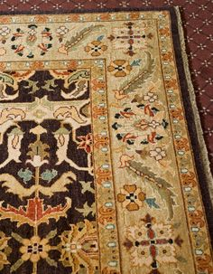 Delightful Bergamo Karastan Rug   Such A Great Look For The Inland Northwest