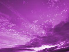 Purple Sky 5
