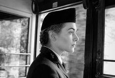"Kate Winslet, ""The Reader"", Kirnitzschtal, Germany, by Brigitte Lacombe Brigitte Lacombe, Kate Winslet The Reader, Cinema Uk, Bruno Ganz, I Movie, Movie Stars, Best Actress Oscar, Christian Bale, English Actresses"