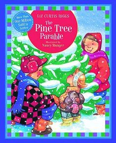 free the pine tree parable
