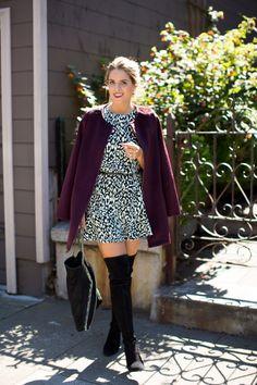 Fall Dressing - Gal Meets Glam