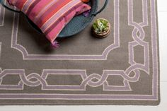 Rugs   Pillows   Surya   Colorful   Alameda Rug from Beth Lacefield of Lacefield Designs (AMD-1054)