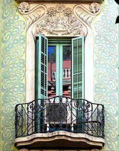 Barcelona - Gran de Gràcia 061 c | Flickr - Photo Sharing!