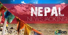 #Nepal: El #Newsjacking forma parte de tu Estrategia de #MarketingDigital, pero jamás hay que lucrar con la desgracia ajena ➜ http://l.liion.mx/1SeV2KY