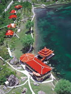 Welcome to HEAVEN ON EARTH .... SHANGRILA HOTELS AND RESORTS