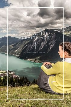 Sommerurlaub am Achensee - im Alpinen Kraftplatz Spa, Mountains, Nature, Travel, Summer Vacations, Recovery, Naturaleza, Viajes, Destinations