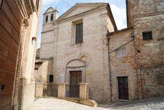 Chiesa e Convento di Santa Chiara