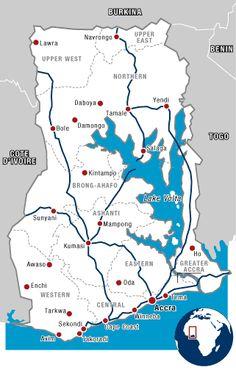 Africa political map  Maps  Pinterest  Africa