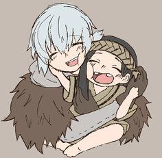 Otaku Anime, Manga Anime, Anime Art, Wolf Boy Anime, Neon Genesis Evangelion, Mystic Messenger, Dark Anime, Manga Games, Anime Comics