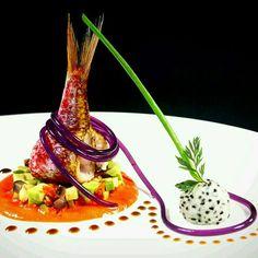 Hasan Karabulut plates up #Chefs #Gallery