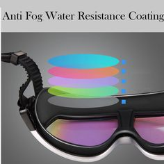 a004208c US $12.22 49% OFF Aliexpress.com : Buy Professional Swimming Goggles For Men  Swim Glasses Anti Fog UV Protection Water Spectacle Goggle Zwembad Natacion  ...