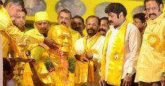 TDP stands for NTR Goals : Balakrishna