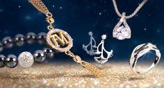 Pour plus de modèles à petit prix, la gamme ELEA FANTAISIE a bénéficié des mêmes soins dans le choix des motifs et des tendances, mélangeant des matières allant jusqu'à la dorure et l'argenture micronnage fin. #fashion #fredericm #jewelry #mlm #elea #bijoux #fantaisie