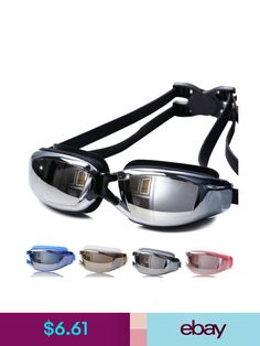 Bling2o kids  swimming goggles that don t fog up   Buys Luella ... 7c99ca949621