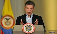 Colombia Truce to End This Month