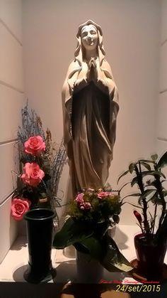 """""""Preghiera per Maria""""  di Cresy Crescenza Caradonna"""
