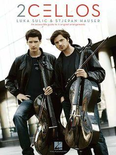 2CELLOS: Luka Sulic & Stjepan Hauser