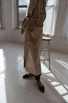 a personal uniform