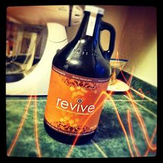 I prefer homemade but REVIVE (NorCal) is my favorite brand of kombucha.