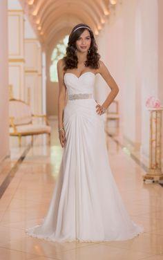 Wedding Dress | Corset Wedding Dress | Stella York