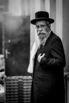 Jews in the Polish Leżajsk 1 by Artur Jankowski MaxArtoo on 500px