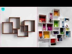 Keren Ide Kreatif Dekorasi Kamar Dengan Kardus Bekas Diy Home