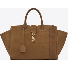 325e5d0a1a Small Monogram Saint Laurent Cabas Bag ( 1