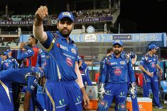 Mumbai Indians look to do the double over in-form Kolkata ...