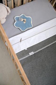 Koeka Cot blanket Vizela