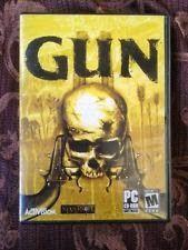 Gun 2005 PC game crack Download - Freeware Latest
