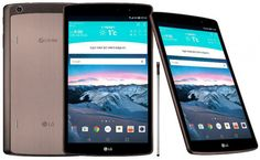 rogeriodemetrio.com: LG G Pad LTE II 8.3 Android 5.1 Tablet