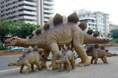 Stegosaurus | Stegosaurus - STEGOSAURUS
