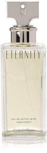 Eternity by Calvin Klein for Women, Eau De Parfum, 3.4 Ounce - http://perfumeforpleasure.com/eternity-calvin-klein-women-eau-de-parfum-3-4-ounce/