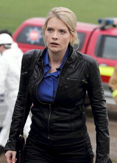 Annie Cabbot in DCI Banks Andrea Lowe, Dci Banks, Ben Falcone, Top Female Celebrities, Olivia Taylor Dudley, Anthony Michael Hall, British American, Chloe Grace Moretz, Alexandra Daddario
