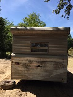 17 best awesome trailers images vintage campers trailers vintage rh pinterest com
