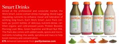 Help with managing stress, balancing #blood-sugar levels and improve your moods - Yoga Maga  gives its thumbs up for #WorkSmartJuicePack