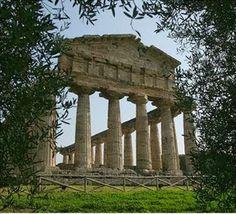 Η ΛΙΣΤΑ ΜΟΥ: Οι ξεχασμένοι ελληνικοί ναοί στη Μεγάλη Ελλάδα