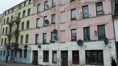 Bed and Breakfast Hamburg Germany, Bed And Breakfast, Multi Story Building