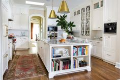 35 Bright California-Style Kitchens | California style, Bright and ...
