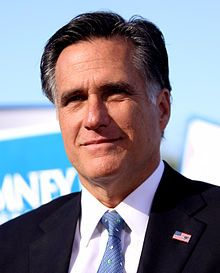 VOTE Mitt Romney!!!  It's time for the right kind of change!!
