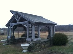 Available Timber Frames Vermont