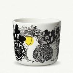 Marimekko - Coffee cup w/o handle - Spring 2017