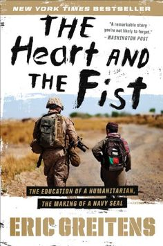 The Heart and the Fist: The Education of a Humanitarian, the Making of a Navy SEAL by Eric Greitens,http://www.amazon.com/dp/B0098RLDT8/ref=cm_sw_r_pi_dp_aP7zsb0TX3AMQDFQ