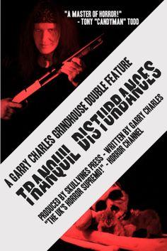 Buy this grindhouse thriller here: http://www.amazon.com/Tranquil-Disturbances-ebook/dp/B0058EC3BM
