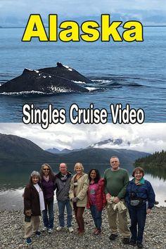Memory video of  Alaska Singles Cruise 2017.