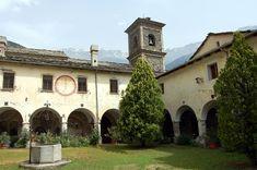 Novalesa - Piemonte