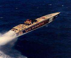 Warpath Off-Shore Power Boats ...XoXo