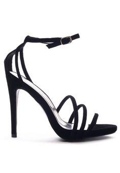 05dffb9fa960 ZALORA Primadonna Heel Sandals www.zalora.com.ph